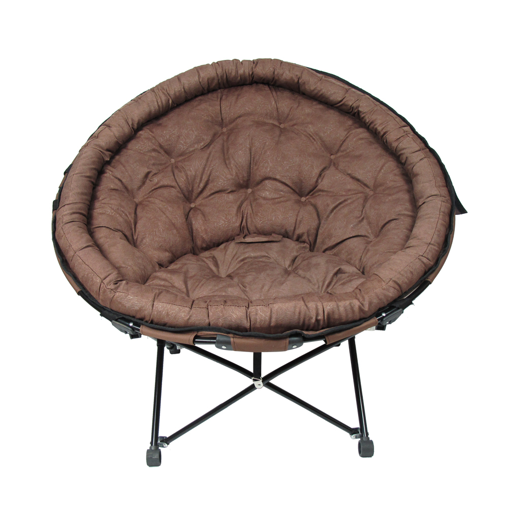 Fashion Deluxe King Moon Chair Chaise Lounge Chairs Resting