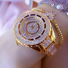 US $16.93 38% OFF|2018 New Luxury Women Watches Diamond Big Dial Clock Quartz Watches Ladies Fashion Rhinestone Wristwatch Relogios Femininos-in Women's Watches from Watches on Aliexpress.com | Alibaba Group