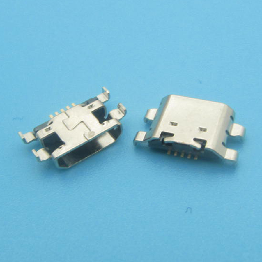 "Replacement Micro USB Charging Sync Port Connector Fix Lenovo S8-50 8/"" Jack"