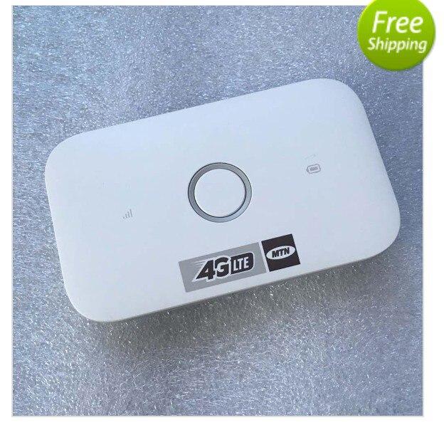 Débloqué Huawei E5573 4G Dongle Lte routeur wifi E5573cs-322 Mobile Hotspot Sans Fil 4G LTE Fdd Bande pk e5778 b593 r216 Routeur - 2