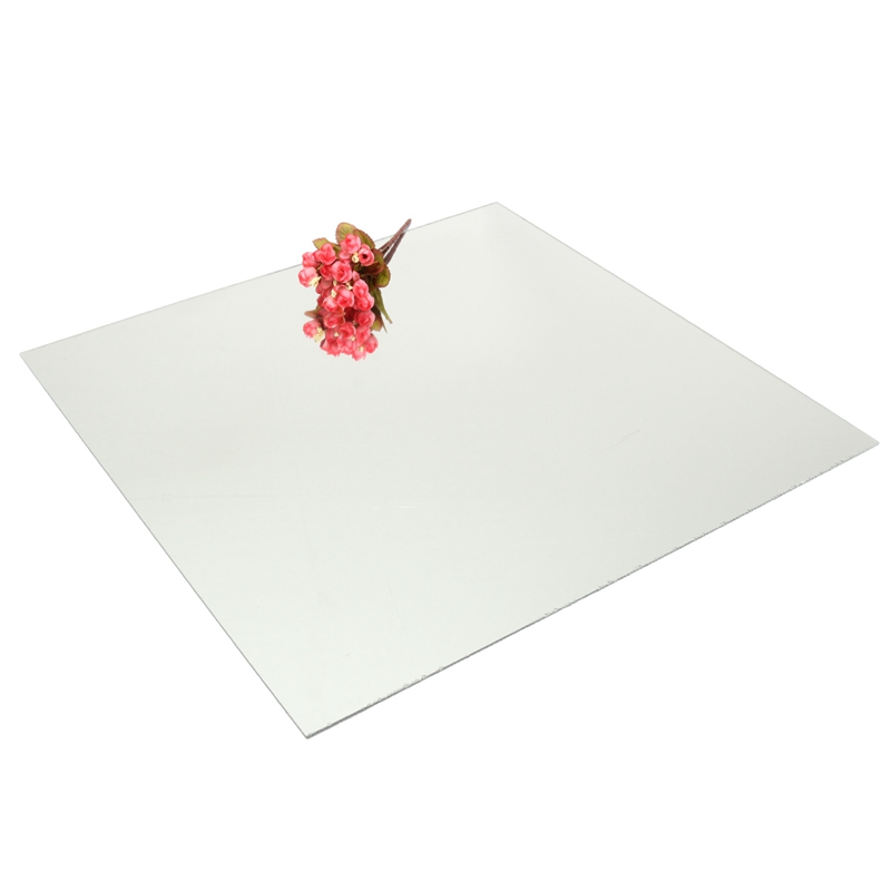 Wall Decoration Plastic Sheets : Buy wholesale mirror acrylic sheets from china
