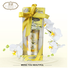 230 ml Frejya Orchid Perfume Fragrance For women body lotion Cream moisturizing lotion hydrating whitening body care