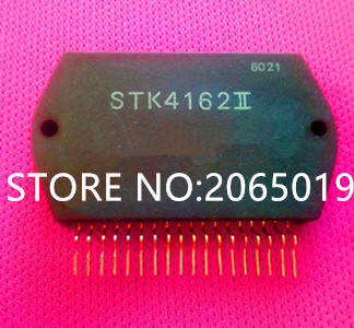 1 قطعة STK4162II STK416211 STK4162 HYB 18