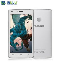 Doogee X5 MAX PRO 5″ 4G Smartphone 1280*720 IPS 4000mah Android 6.0 MTK6737 Quad Core  2GB RAM+16GB ROM 8MP fingerprint