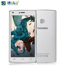 Doogee X5 MAX PRO 5″ 4G Smartphone 1280*720 IPS 4000mah Android 6.0 MTK6737 Quad Core 2GB RAM+16GB ROM 8MP со сканером отаечатков пальцев