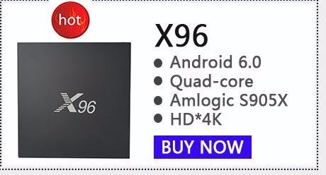 Ying-x96 s905x