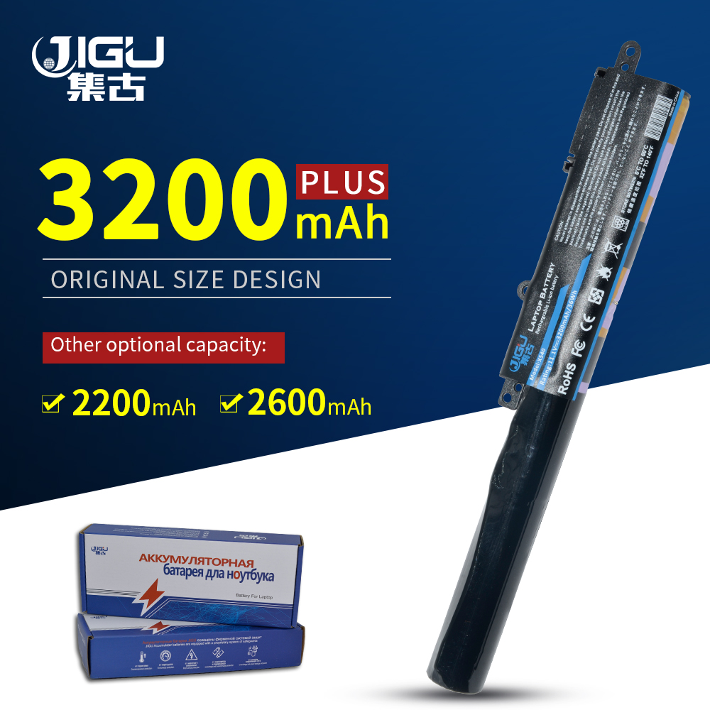JIGU 3CELLS Laptop Battery A31N1519 For ASUS A540L A540LA F540LA F540SA F540SC F540UP7200 R540L R540LA R540LJ