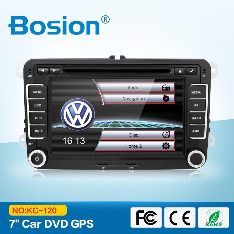 2DIN Car Radio Stereo car dvd player Aut For VW VARIANT BEETLE MULTZVAN SPORTLINE BORA CROSS