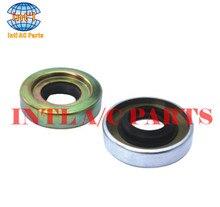 auto air ac compressor shaft lip seal for DA6 HD6 HR6 HR6HE R4 V5 CALSONIC V5-15F V5-14G