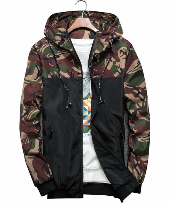Compra hip hop camo jackets y disfruta del envío gratuito en AliExpress.com c02e19bc23f