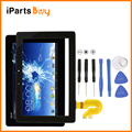 iPartsBuy Touch Screen Replacement + Repair Tool Set for Asus Transformer Pad TF701 (5449N Version)