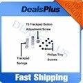 Новые сменные сенсорные трекпады  комплекты винтов для MacBook Pro Unibody A1278 A1286 2009 2010 2011 2012 A1342