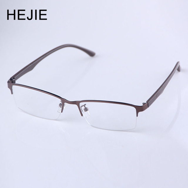 HEJIE lunettes de lecture Anti rayons bleus