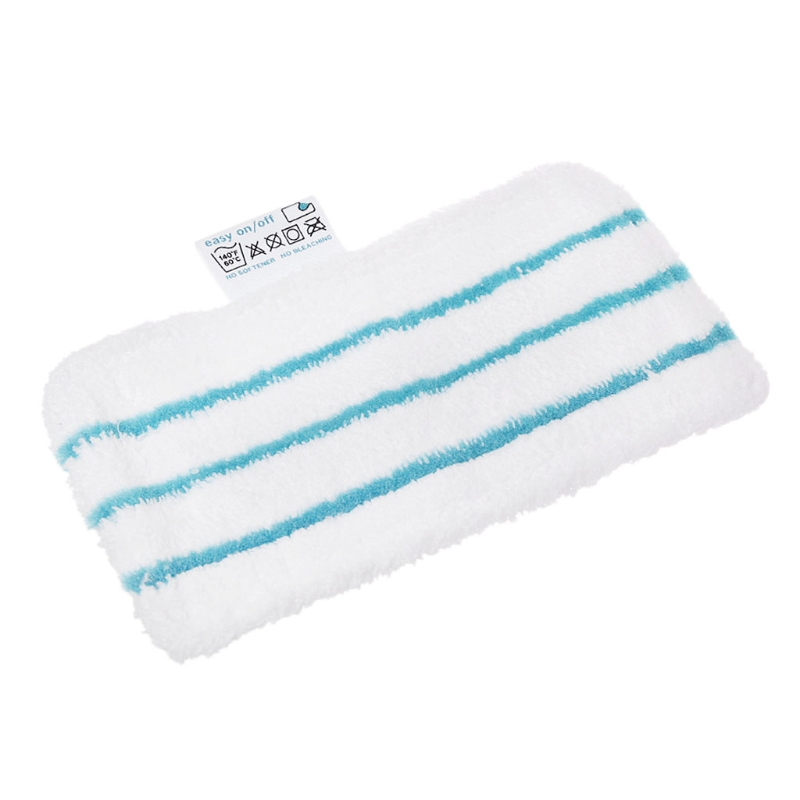 Steam Mop Replacement Pad Mop Clean Washable Cloth Microfiber WASHABLE Mop Cloth cover For Black&Decker FSM1610/1630Steam Mop Replacement Pad Mop Clean Washable Cloth Microfiber WASHABLE Mop Cloth cover For Black&Decker FSM1610/1630