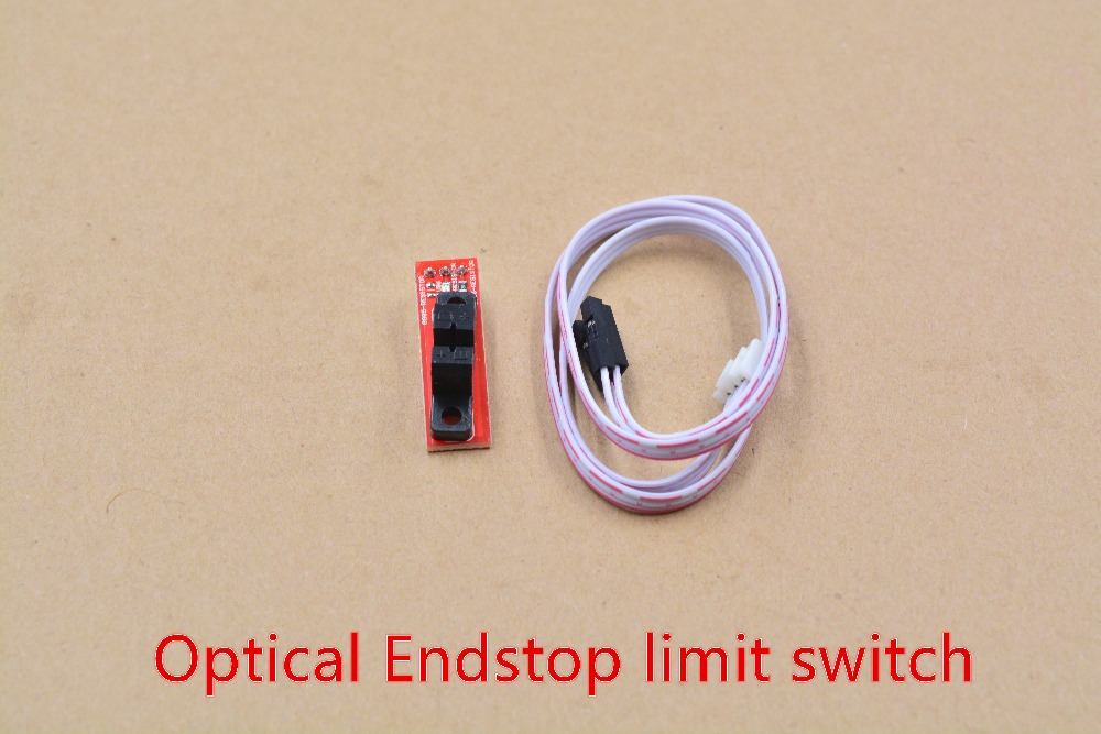 1pcs switch optical endstop light control limit optical switch for RAMPS 1.4 with cable