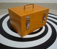 Дистанционное управление легкий тяжелый ящик, Волшебные трюки, магия, трюк, реквизит, комедии, иллюзии, интимные аксессуары, ментализм, Клас