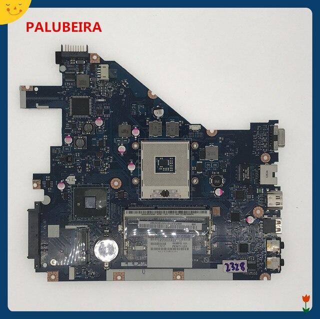 PALUBEIRA Para Acer aspire 5742 Laptop Motherboard MBRJY02002 5742Z PEW71 LA 6582P HM55 UMA DDR3 embalagem forte|Placa-mãe para notebook|   -