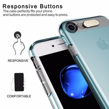 ROCK Light Tube Series Protection Case for iPhone 7 7Plus