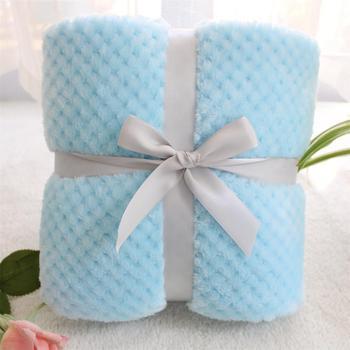 Fluffy Baby Blanket  2
