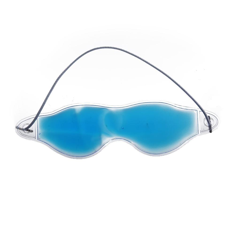 Colto Blu Mal Di Testa Relief Eye Caldo Impacco Freddo Di Raffreddamento Lenitivo Relax Gel