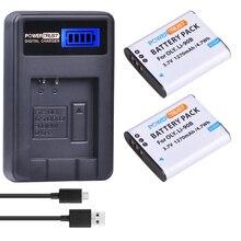 2 шт LI-90B LI 90B LI90B LI-92B Камера Батарея + ЖК-дисплей USB зарядка для Olympus Tough TG-1 iHS TG-2 iHS TG-3 TG-4 SH50 iHS SH60
