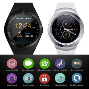 Y1 Smart Watch Phone Mate for