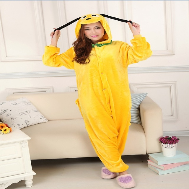 Yellow Dog Kigurumi Onesies Cosplay Cute cartoon Children Sleepwear Unisex  Pyjamas Anime Adult Pluto Pajamas Set Sleepsuit -in Anime Costumes from  Novelty ... d5b219857a38a