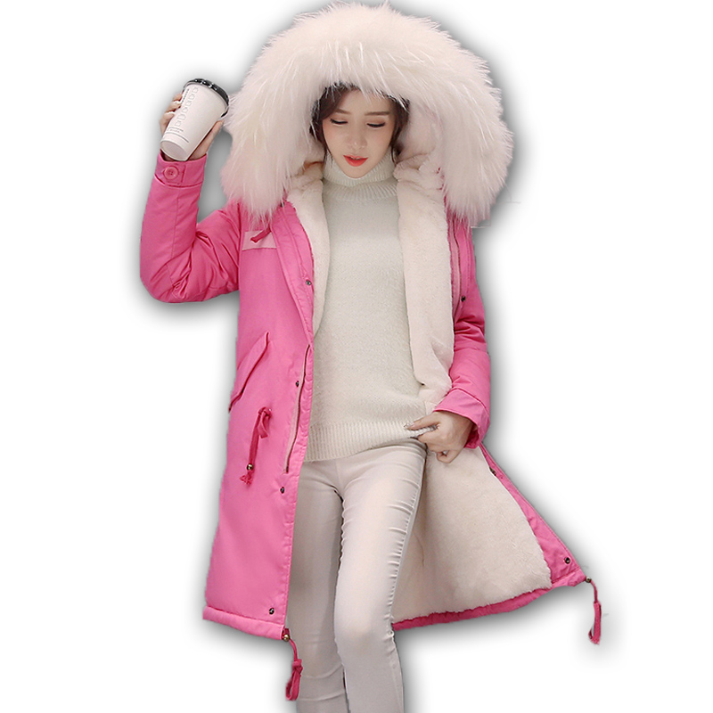 Online Get Cheap Women Parka Coats -Aliexpress.com | Alibaba Group