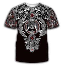 c2447943a22b PLstar Cosmos Viking tatuaje 3D todos impreso camisas 3D impresión Sudadera  con capucha/sudadera/chaqueta de cremallera las muje.