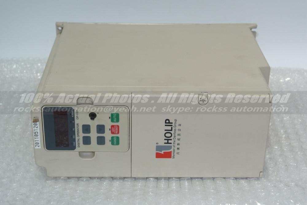 HLP-NV HLPNV04D043A 133F0027 4.0KW Used 100% Tested With Free DHL / EMS dhl ems 5 lots original nv l22m nvl22m breaker 15a a1