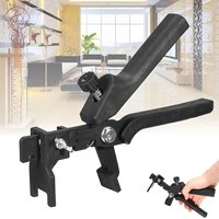 Tiling Installation Tile Locator Leveling System Wall Floor Pliers Wedges   Tool