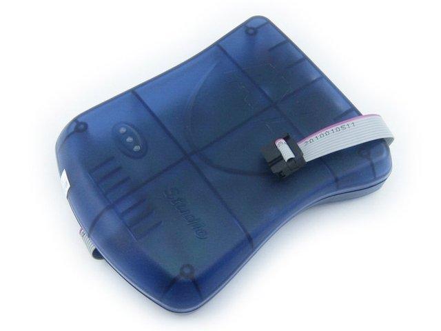 Модуль USB AVR JTAGICE XPII OnChip Отладчик и Программатор Совместимость с JTAGICE mkII от ATMEL Поддерживает все AVR и AVR студия