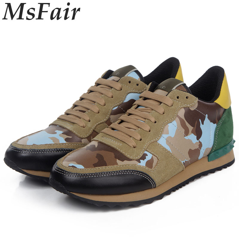 MSFAIR 2018 New Men Running Shoes Outdoor Jogging Walking Shoes Sport Shoes For Men Man Brand Men Sneakers Outdoor Athletic 2016 sale hard court medium b m running shoes new men sneakers man genuine outdoor sports flat run walking jogging trendy