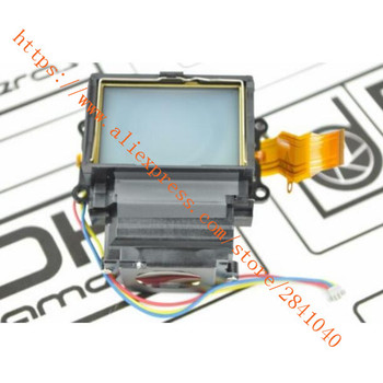 New viewfinder For Nikon D810 View Finder Assembly Focusing Light Sensor (without focusing screen) Repair Part