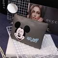 Mickey сумка Леди Плечо Сумки Hello Kitty Символов PU Плеча Сумки Повелительницы Сумки Женщины Симпатичные Мультипликационный Персонаж