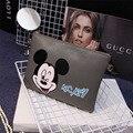 Mickey bolsa de ombro senhora sacos de ombro olá kitty caráter pu sacos de ombro da senhora da forma sacos mulheres caráter bonito dos desenhos animados