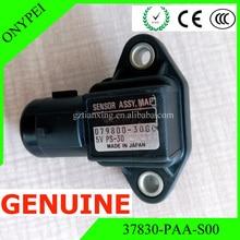 Genuine MAP Sensors 37830-PAA-S00 Air Pressure Sensor For Honda Acura ISUZU 37830 PAA S00 37830PAAS00