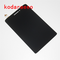 Kodaraeeo Touch Screen For 7inch For Lenovo IdeaTab S5000 LCD Display With Touch Glass Digitizer Panel