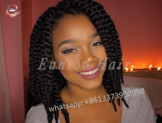 Aliexpress Com Buy Jumbo Twist Crochet Braids African