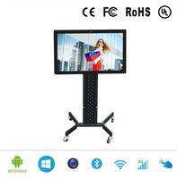 32 37 42 47 zoll touchscreen industrie panel mount android tablet pc