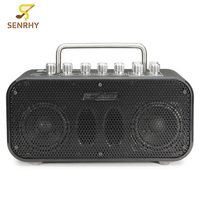 SENRHY Guitar Amplifier 10w Electric Guitar Amp Amplifier Hight Quality Stringed Instruments Guitarra Parts Accessories