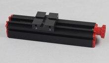 230*50*50mm Long slider Max travel :200mm ,Z010 for mini lathe machine