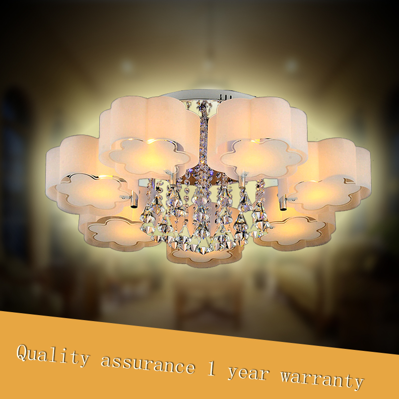 Creative Design Modern Minimalist  LED Crystal pendant lights lamps with E27 Lamp holder for dining room living room bar,220V a1 led living room dining modern pendant lights ring fashion personality creative pendant lamp art bedroom hall pendant lamps