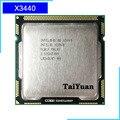 Процессор Intel Xeon X3440, 2,5 ГГц, четырехъядерный, восьмипоточный, 95 Вт, 8 Мб, 95 Вт, LGA 1156