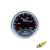 """2 """"52mm calibre do impulso bar psi medidor de temperatura do gás de Escape do carro de água imprensa de óleo medidor de temperatura do óleo temp volts tacômetro medidor de combustível Ar bitola"""