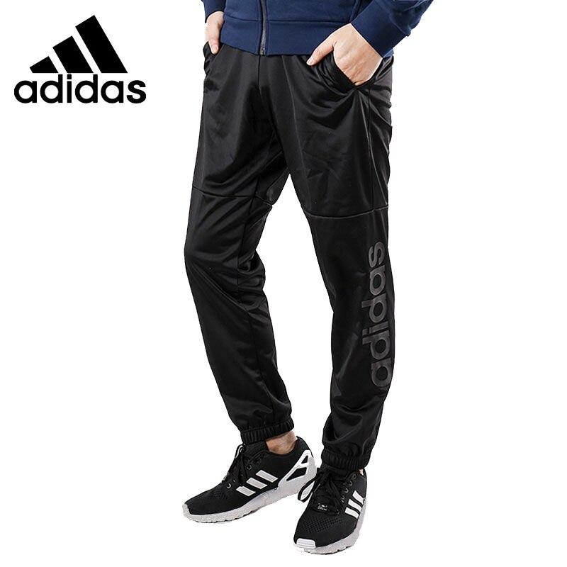 Original New Arrival 2018 Adidas ESSENTIALS Men's Pants  Sportswear adidas original new arrival official neo women s knitted pants breathable elatstic waist sportswear bs4904