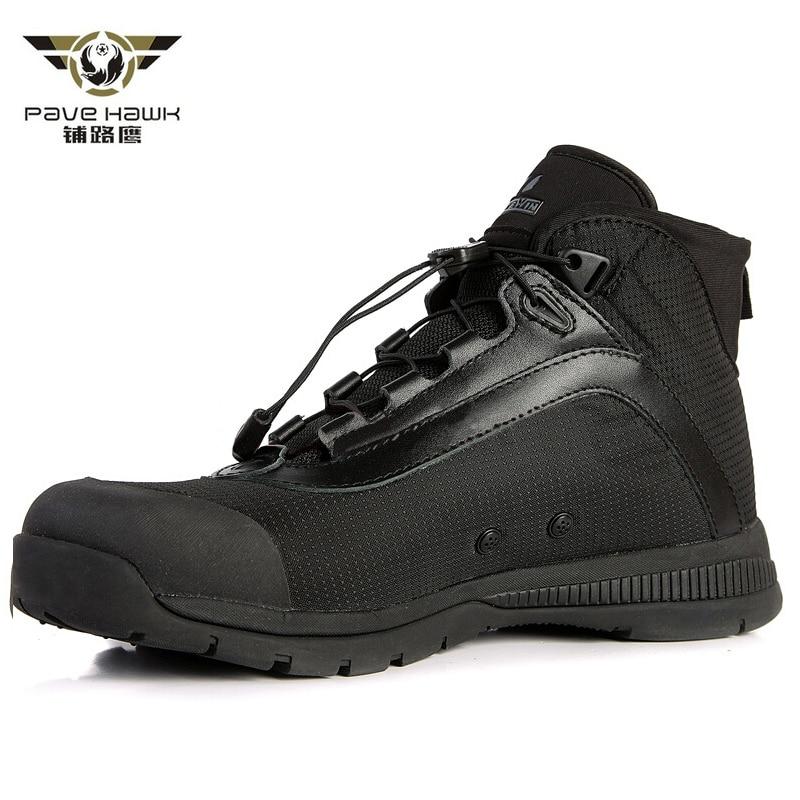 Men Women Couple Outdoor Hiking Shoes 1000D Nylon Anti-wear Waterproof Sports Trekking Mountain Climbing Hunting Tactical Boots