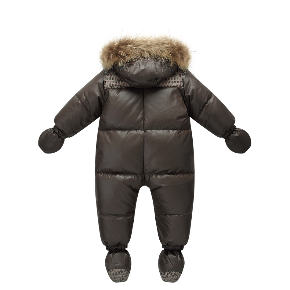 Top-quality-winter-brand-jacket-fashion-brown-9M-36M-infant-coat-90-duck-down-snow-wear-baby-boy-snowsuit-with-nature-fur-hood-1