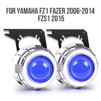 KT Tailor-Made HID Projector Kit for Yamaha FZ1 FZ1S 2006-2016 HP16