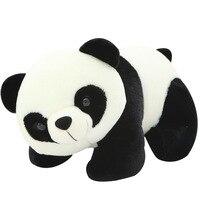 Игрушечная панда Оригинальные Плюшевые игрушки в подарок на день рождения на День Святого Валентина подарок
